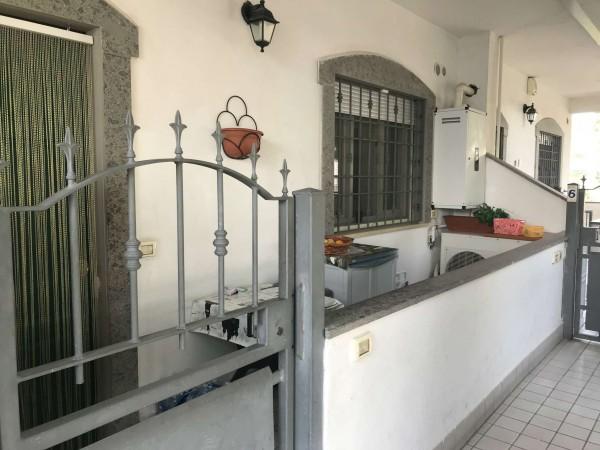 Appartamento in vendita a Pomezia, Con giardino, 80 mq - Foto 18