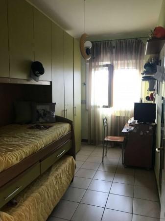 Appartamento in vendita a Pomezia, Con giardino, 80 mq - Foto 6
