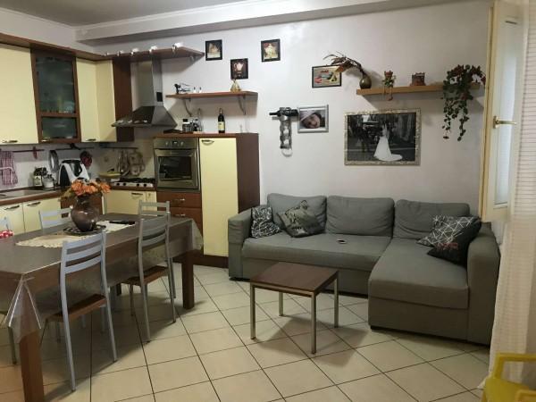Appartamento in vendita a Pomezia, Con giardino, 80 mq - Foto 12