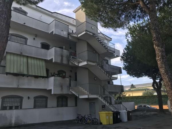 Appartamento in vendita a Pomezia, Con giardino, 80 mq - Foto 25