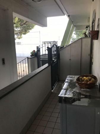 Appartamento in vendita a Pomezia, Con giardino, 80 mq - Foto 19