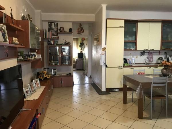 Appartamento in vendita a Pomezia, Con giardino, 80 mq - Foto 13