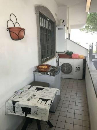 Appartamento in vendita a Pomezia, Con giardino, 80 mq - Foto 20