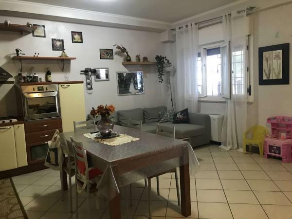 Appartamento in vendita a Pomezia, Con giardino, 80 mq - Foto 10
