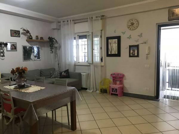 Appartamento in vendita a Pomezia, Con giardino, 80 mq - Foto 11