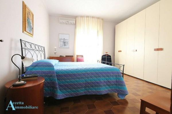 Villa in vendita a Taranto, Residenziale, Con giardino, 170 mq - Foto 13