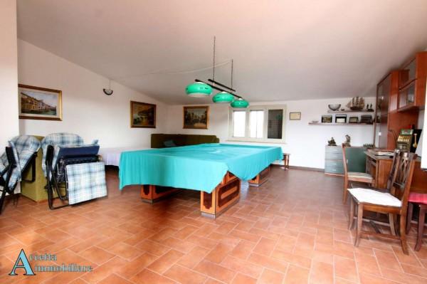 Villa in vendita a Taranto, Residenziale, Con giardino, 170 mq - Foto 7