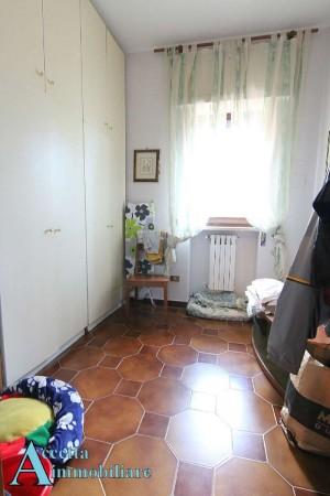 Villa in vendita a Taranto, Residenziale, Con giardino, 170 mq - Foto 11