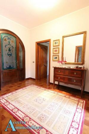 Villa in vendita a Taranto, Residenziale, Con giardino, 170 mq - Foto 19
