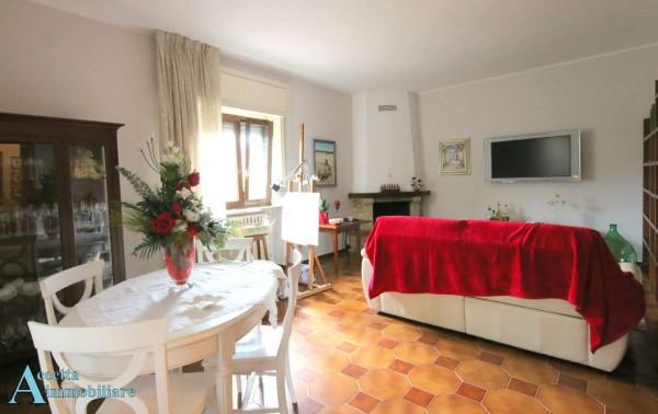 Villa in vendita a Taranto, Residenziale, Con giardino, 170 mq - Foto 17