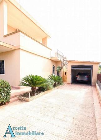 Villa in vendita a Taranto, Residenziale, Con giardino, 170 mq - Foto 20