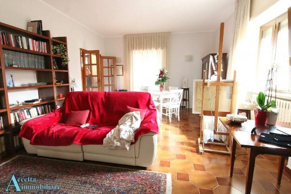 Villa in vendita a Taranto, Residenziale, Con giardino, 170 mq - Foto 18