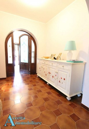 Villa in vendita a Taranto, Residenziale, Con giardino, 170 mq - Foto 14