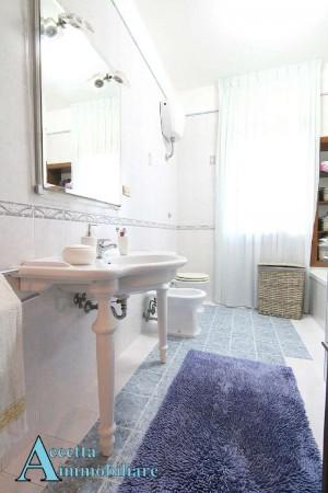 Villa in vendita a Taranto, Residenziale, Con giardino, 170 mq - Foto 10
