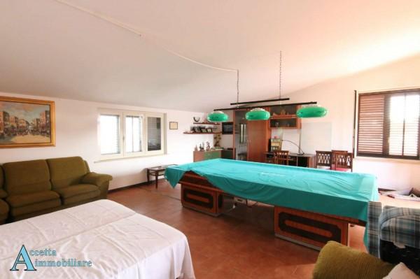 Villa in vendita a Taranto, Residenziale, Con giardino, 170 mq - Foto 6