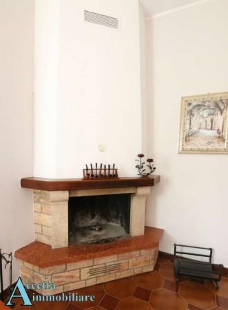 Villa in vendita a Taranto, Residenziale, Con giardino, 170 mq - Foto 16