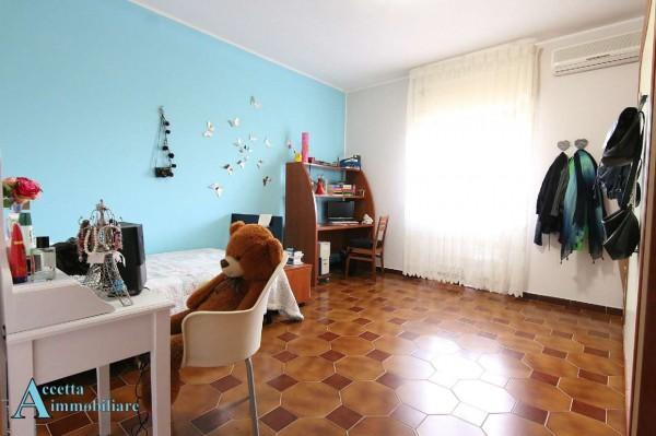 Villa in vendita a Taranto, Residenziale, Con giardino, 170 mq - Foto 12