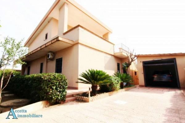 Villa in vendita a Taranto, Residenziale, Con giardino, 170 mq - Foto 4