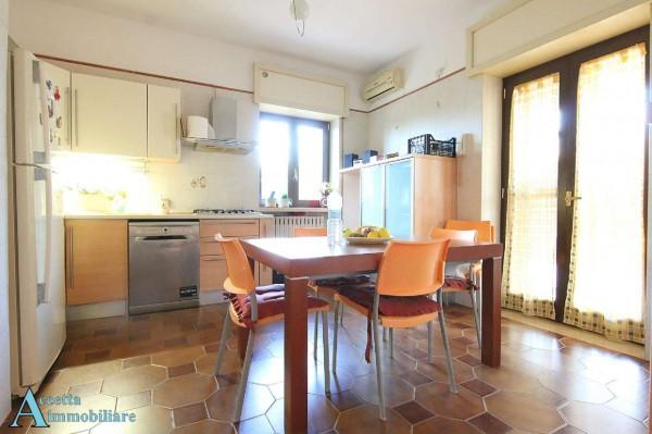 Villa in vendita a Taranto, Residenziale, Con giardino, 170 mq - Foto 15