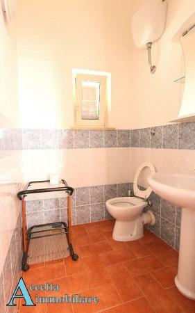 Villa in vendita a Taranto, Residenziale, Con giardino, 170 mq - Foto 5
