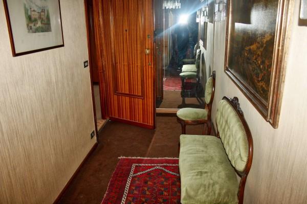 Appartamento in vendita a Alessandria, Centro, 140 mq - Foto 8
