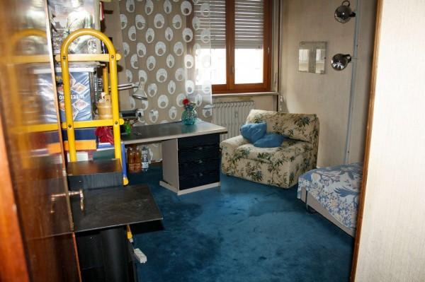 Appartamento in vendita a Alessandria, Centro, 140 mq - Foto 10