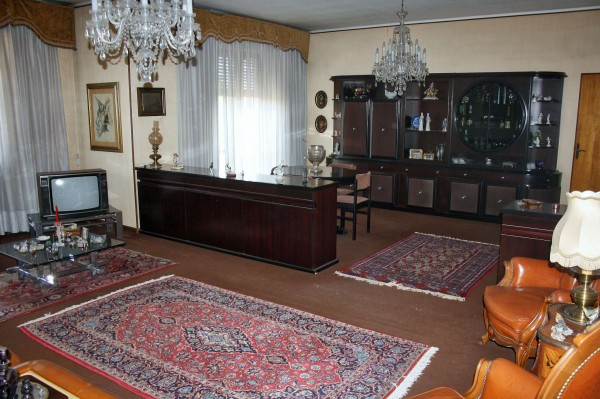 Appartamento in vendita a Alessandria, Centro, 140 mq - Foto 5