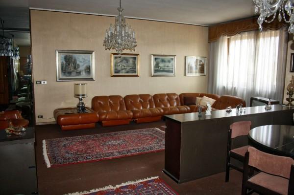Appartamento in vendita a Alessandria, Centro, 140 mq - Foto 1