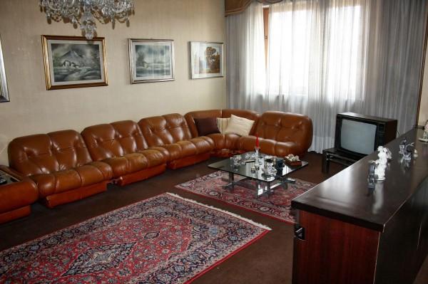 Appartamento in vendita a Alessandria, Centro, 140 mq - Foto 12