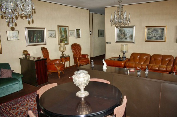 Appartamento in vendita a Alessandria, Centro, 140 mq - Foto 4
