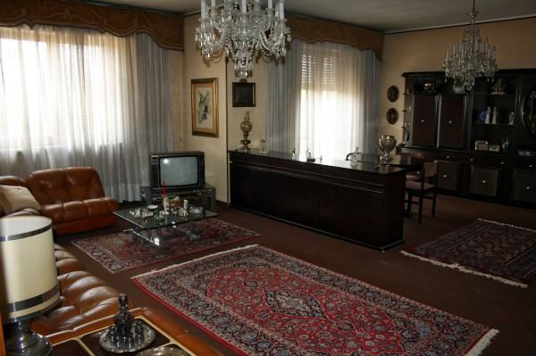 Appartamento in vendita a Alessandria, Centro, 140 mq - Foto 6