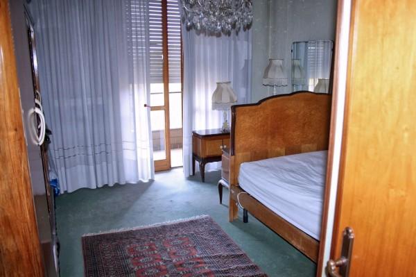 Appartamento in vendita a Alessandria, Centro, 140 mq - Foto 11