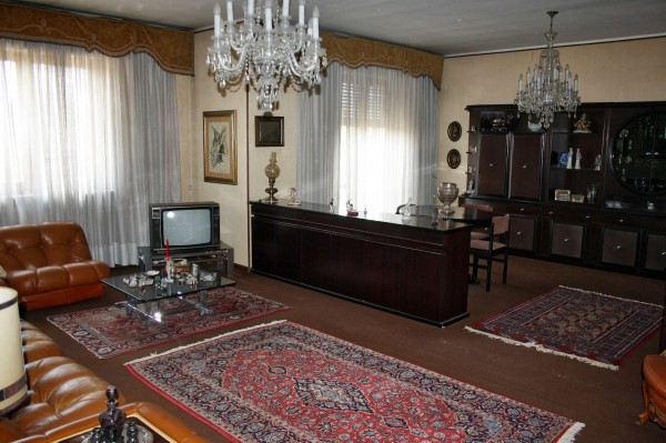 Appartamento in vendita a Alessandria, Centro, 140 mq - Foto 7