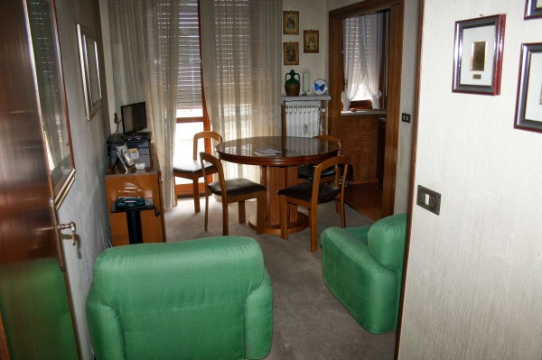 Appartamento in vendita a Alessandria, Centro, 140 mq - Foto 9