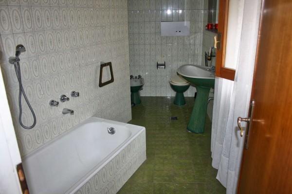 Appartamento in vendita a Alessandria, Centro, 140 mq - Foto 3