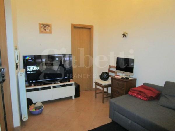Appartamento in vendita a Firenze, Coverciano, 60 mq