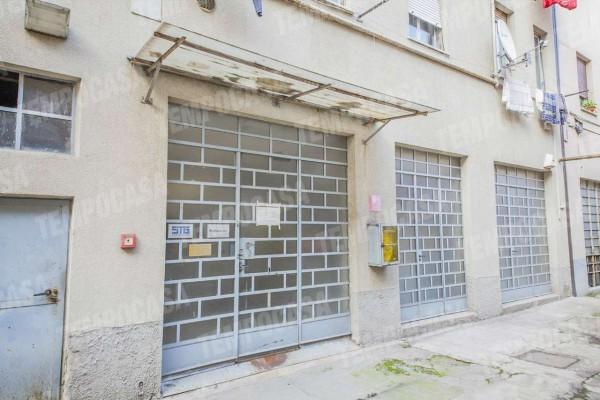 Locale Commerciale  in vendita a Milano, Affori Centro, 120 mq - Foto 4