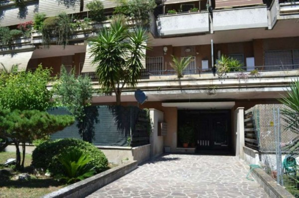 Appartamento in vendita a Roma, Mostacciano, Con giardino, 55 mq - Foto 12
