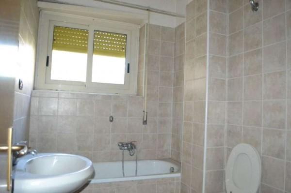 Appartamento in vendita a Roma, Mostacciano, Con giardino, 55 mq - Foto 6
