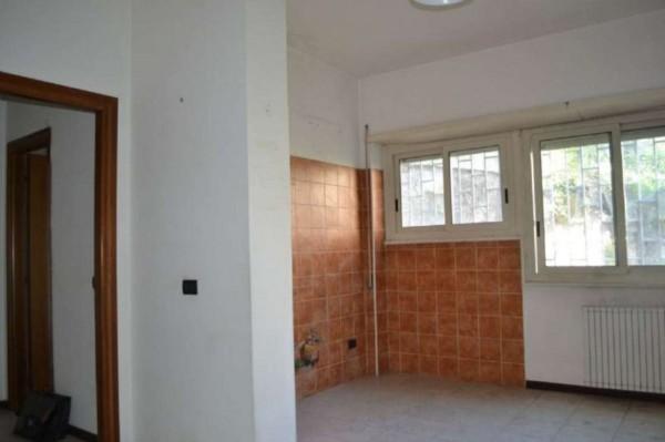 Appartamento in vendita a Roma, Mostacciano, Con giardino, 55 mq - Foto 11