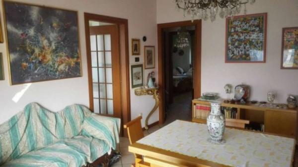 Appartamento in vendita a Torino, Arredato, con giardino, 66 mq - Foto 3