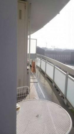 Appartamento in vendita a Torino, Arredato, con giardino, 66 mq - Foto 6