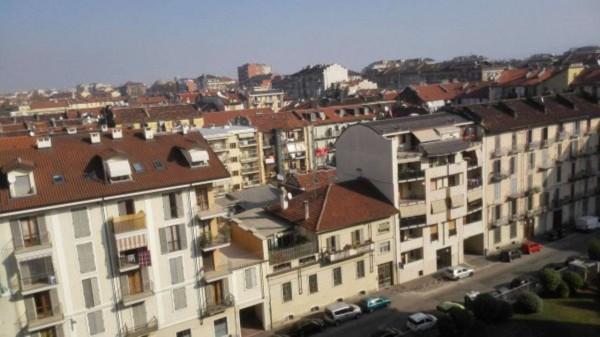 Appartamento in vendita a Torino, Arredato, con giardino, 66 mq - Foto 8