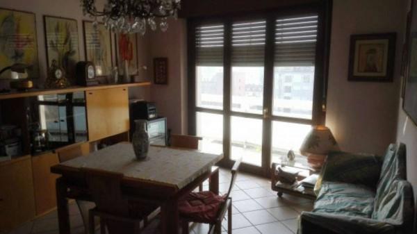 Appartamento in vendita a Torino, Arredato, con giardino, 66 mq - Foto 4