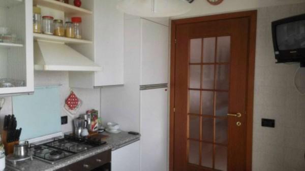 Appartamento in vendita a Torino, Arredato, con giardino, 66 mq - Foto 7
