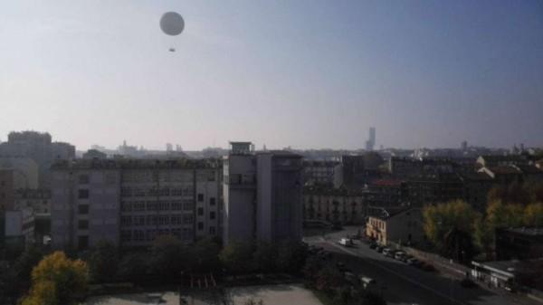 Appartamento in vendita a Torino, Arredato, con giardino, 66 mq - Foto 9