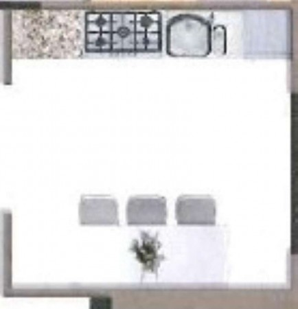 Appartamento in vendita a Orbassano, Con giardino, 119 mq - Foto 8