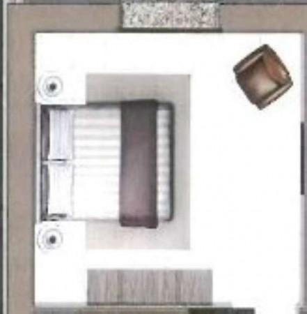 Appartamento in vendita a Orbassano, Con giardino, 119 mq - Foto 11