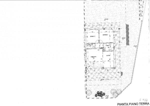 Appartamento in vendita a Orbassano, Con giardino, 119 mq - Foto 4