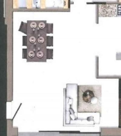 Appartamento in vendita a Orbassano, Con giardino, 119 mq - Foto 5